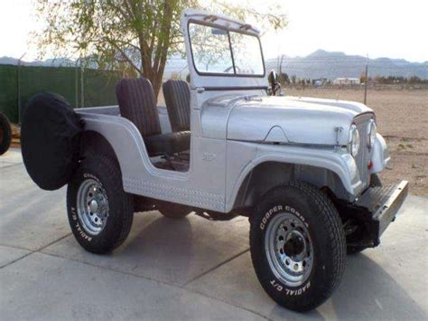 Jeep For Sale Las Vegas Jeep Cj Cj5 For Sale From Las Vegas South Carolina