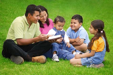 imagenes biblicas de familia somos parte de una familia mi devocional