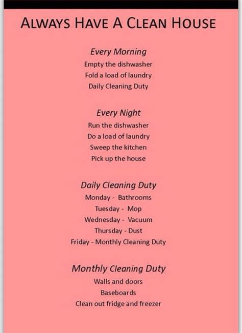 house cleaning tips good tips on how to keep your house clean trusper