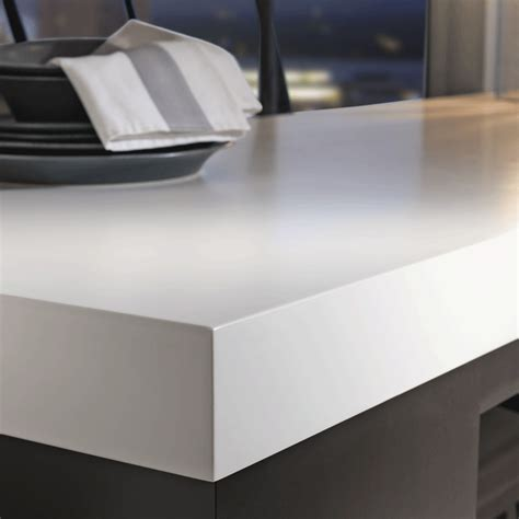 White Solid Surface Countertops countertop buying guide