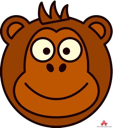 free clipart monkey clipart 101 clip
