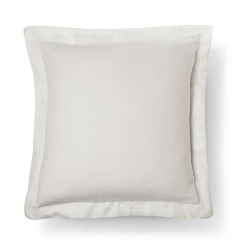Linen Pillow Sham by Linen Pillow Sham Fieldcrest Ebay
