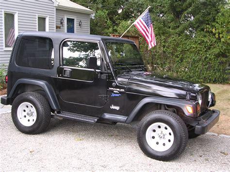 Jeepclassifieds 97 Jeep Wrangler