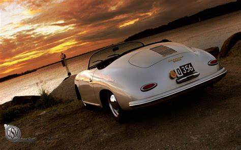 Porsche 356 Wallpapers Wallpaper Cave