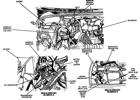 1990 jeep wrangler engine diagram wiring diagram manual