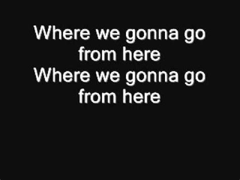 Mat Kearney Nothing Left To Lose Lyrics by Letra Where We Gonna Go From Here Mat Kearney De Cancion