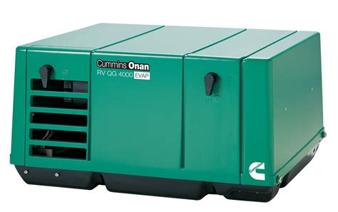 bend rv repair onan generators