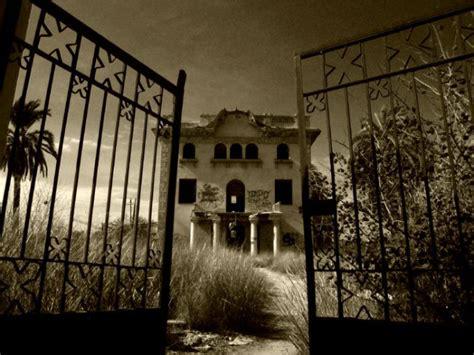 imagenes reales tenebrosas 10 historias de terror que ocurrieron en halloween de10
