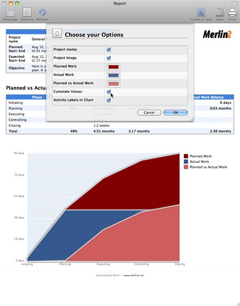 merlin templates merlin do a bit of magic in reports part iv macpm