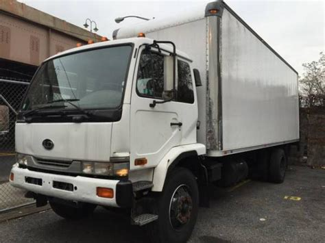 nissan ud for sale ud nissan tow truck for sale autos post