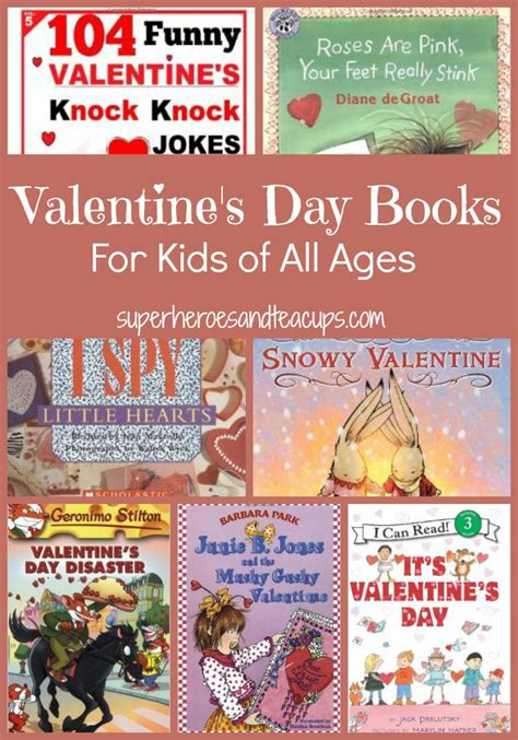 valentines books s day books for of all ages