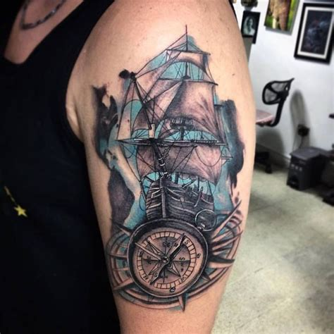 sailor  nautical tattoos designs ideas  meaning