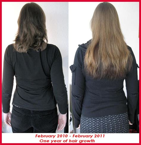 pics of hair growth in 1 year biotin hair growth biotin hair growth before and after