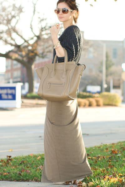 Camel Winter Skirt Y823 khaki helmut lang skirts beige reed krakoff shoes quot winter skirt quot by ambereasypetitelooks