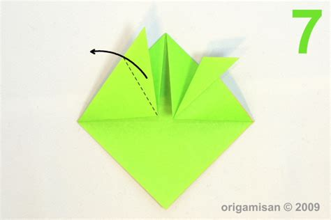 origamisan diagrams origami fish