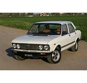 1981 FIAT 132  Pictures CarGurus