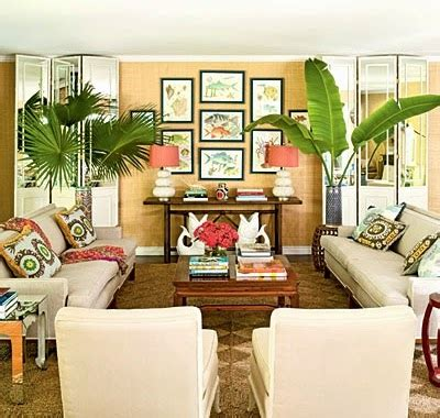 tropical living rooms lush living with tropical living room decor completely