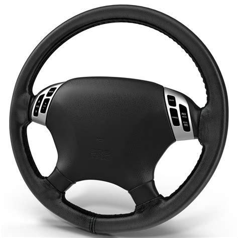 Steering Wheel 3d Model Free