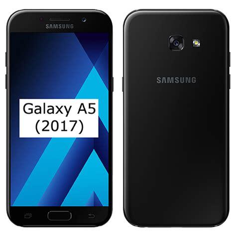 Home Design 3d Gold Edition by Samsung Galaxy A5 2017 Sm A520fz 32gb Black Sky