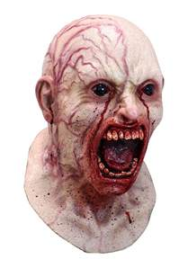 infected halloween costume infected mask for adults