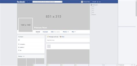 editing facebook layout facebook template by nicolasmzrd on deviantart