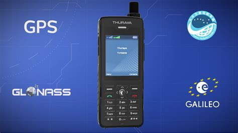 Thuraya Xt Pro Dual thuraya xt pro dual satellite phone with dual mode dual
