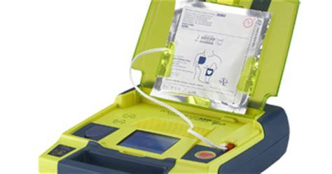 Defibrillator Listrik jual aed portable alat kejut listrik untuk pacu jantung