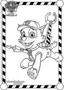 paw patrol 9 cartoons printable coloring pages