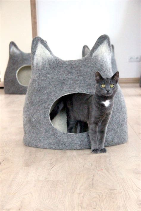 Handmade Cat Beds - best 25 pet beds ideas on diy doggie beds