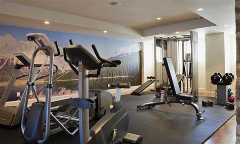 home gym design uk lose no youth keeping young skin younger than ever