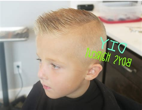 diy fade haircut high and tight haircut little boy haircuts models ideas