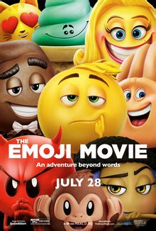music film emoji the emoji movie wikipedia