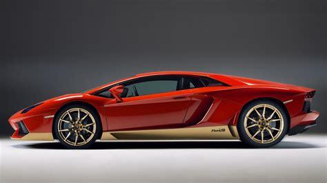Lamborghini Aventador Miura Homage Revealed   autoevolution