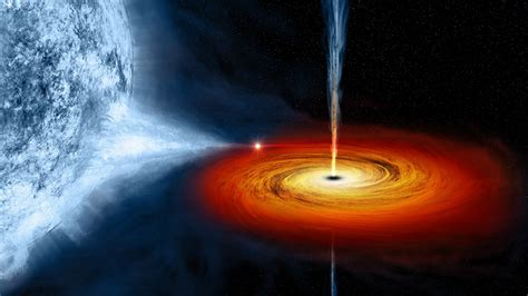 Ton 618 Nasa space planet galaxy black holes quasars