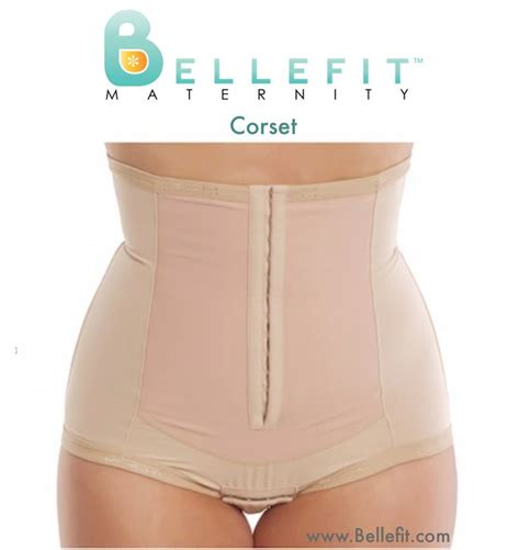 wearing a corset after c section 17 best images about bellefit girdles corsets on