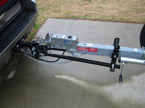 boat trailer weight distribution weight distribution hitch for boat trailer page 2 the