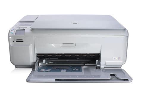 hp photosmart c4550 all in one printer hp 174 official store
