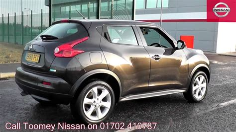 2010 Nissan Juke Acenta 1 5l Machine Brown Ek60fcx For