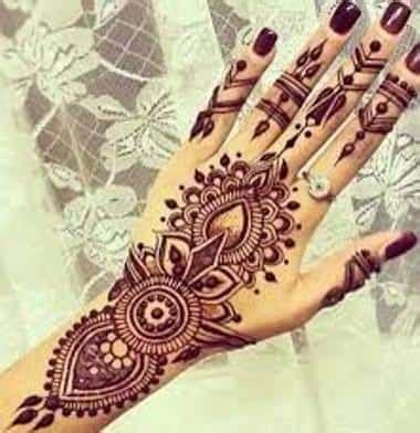 henna design by diya 50 best bridal mehendi designs for hands for weddings