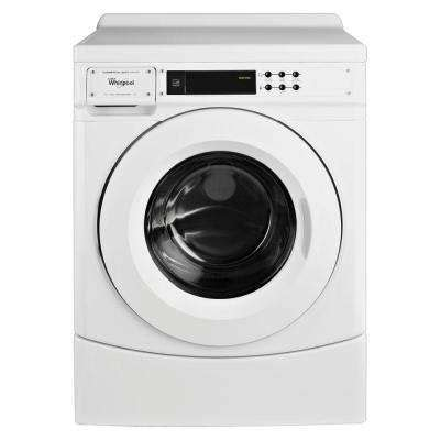 whirlpool front load washers washers the home depot