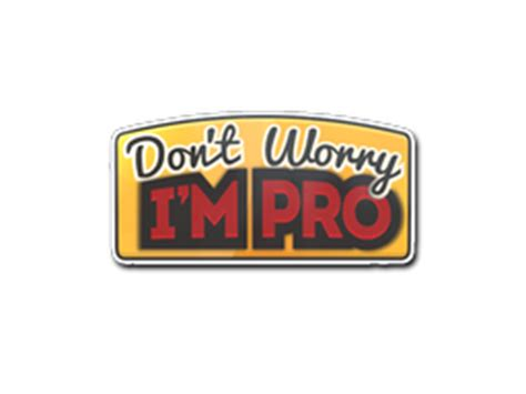 gi pro image csgo community sticker 2 dontworryimpro large png