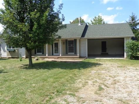 foreclosure home for sale 9927 preble county line rd