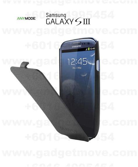 Sale Sarung Flip Cover For Samsung Galaxy S3 I9300 Motif anymode for samsung galaxy s3 flip c end 2 13 2016 1 17 pm