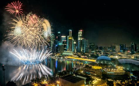 new year celebration in singapore 2018 new year s celebrations 2018 five great places to