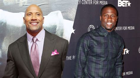 fast and furious kevin hart dwayne johnson and kevin hart enlist in central