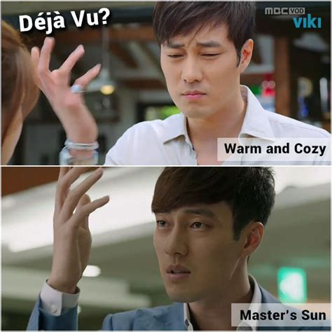 so ji sub in warm and cozy 10 best ideas about master s sun on pinterest kdrama