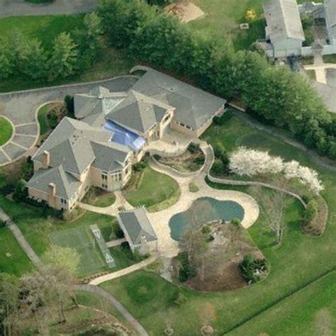 John Wall S House In Potomac Md Google Maps 2 Virtual Globetrotting