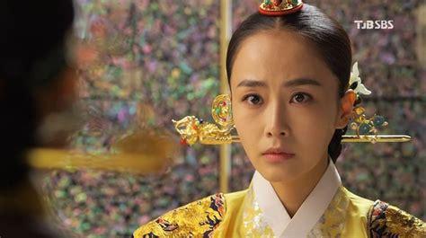 film drama korea jang ok jung korean drama jang ok jung living by love 인현왕후 민씨