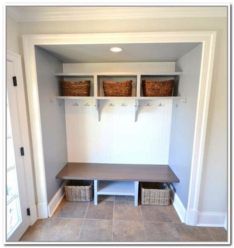 Garage Mudroom Designs diy mudroom storage ideas home design ideas
