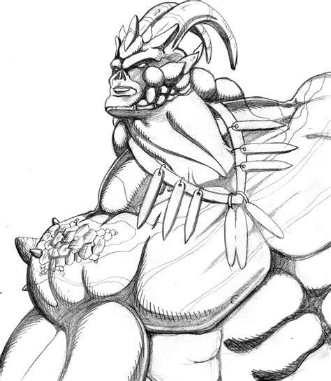 doodle how to make kronos kronos sketch by hulkdaddyg on deviantart